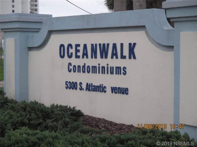 5300 S Atlantic Ave 11-507, New Smyrna Beach, FL 32169 (MLS #1055487) :: BuySellLiveFlorida.com
