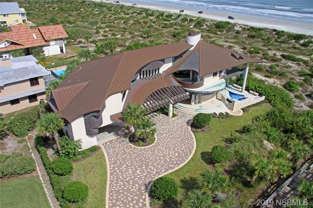 1675 N Atlantic Avenue, New Smyrna Beach, FL 32169 (MLS #1055511) :: Florida Life Real Estate Group