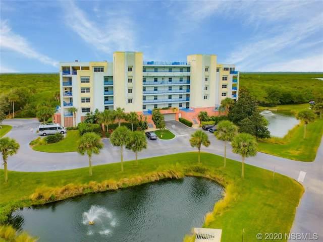 5300 S Atlantic Avenue 16-601, New Smyrna Beach, FL 32169 (MLS #1055541) :: BuySellLiveFlorida.com