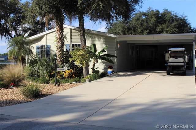 294 Water Landing Drive, Oak Hill, FL 32759 (MLS #1055553) :: Florida Life Real Estate Group