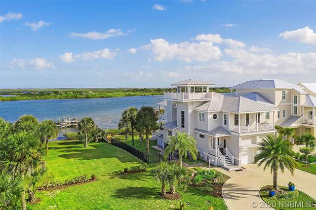 615 Riverside Landing Drive, Oak Hill, FL 32759 (MLS #1055569) :: Florida Life Real Estate Group
