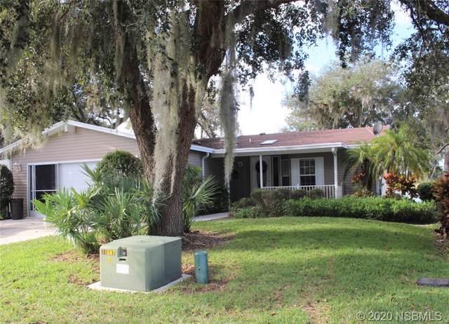 414 Sioux Boulevard, Oak Hill, FL 32759 (MLS #1055589) :: Florida Life Real Estate Group