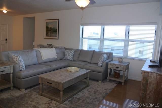 5300 S Atlantic Avenue 13-601, New Smyrna Beach, FL 32169 (MLS #1055622) :: BuySellLiveFlorida.com