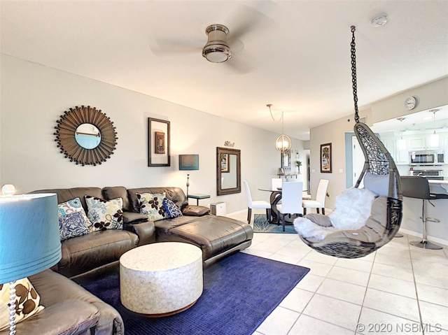 5300 S Atlantic Avenue 15-402, New Smyrna Beach, FL 32169 (MLS #1055649) :: BuySellLiveFlorida.com