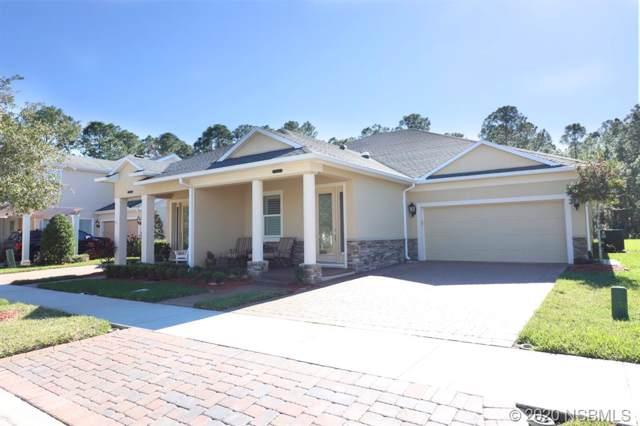 3431 Torre Boulevard, New Smyrna Beach, FL 32168 (MLS #1055680) :: BuySellLiveFlorida.com