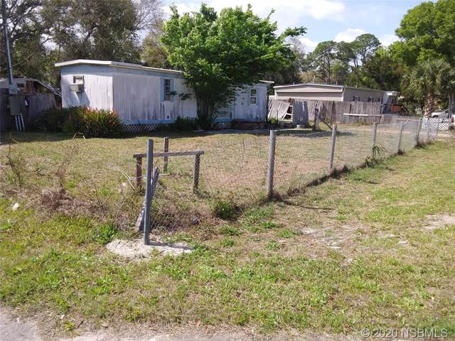 149 West Loop, Oak Hill, FL 32759 (MLS #1055694) :: Florida Life Real Estate Group