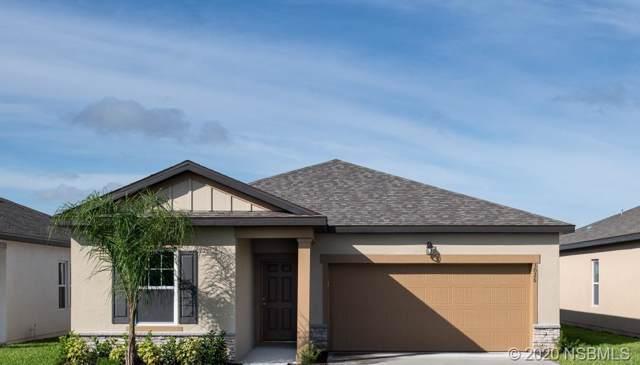 3063 Neverland Drive, New Smyrna Beach, FL 32168 (MLS #1055722) :: BuySellLiveFlorida.com