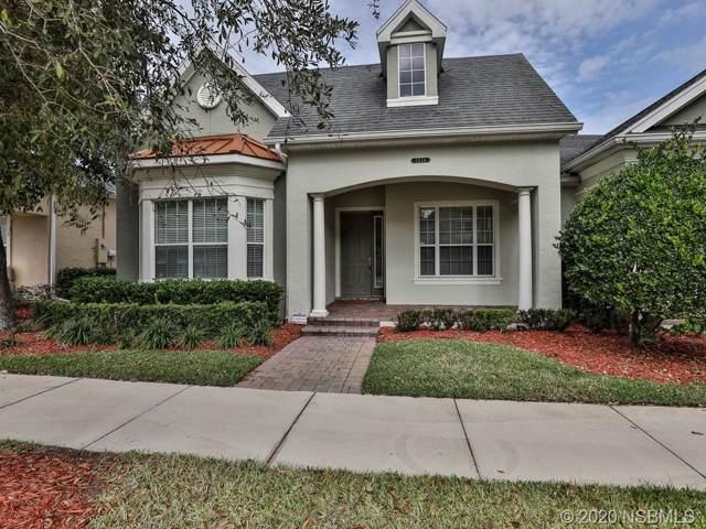 3434 Torre Boulevard, New Smyrna Beach, FL 32168 (MLS #1055731) :: Florida Life Real Estate Group
