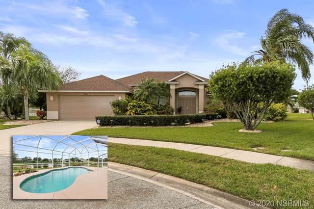 6818 Plumpjack, Port Orange, FL 32127 (MLS #1055744) :: Florida Life Real Estate Group