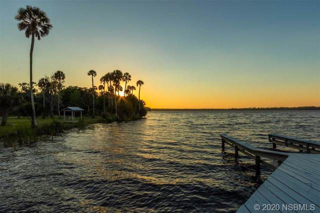 162 Hog Island (Private Island) Drive, Out of Area, FL 32177 (MLS #1055750) :: Florida Life Real Estate Group
