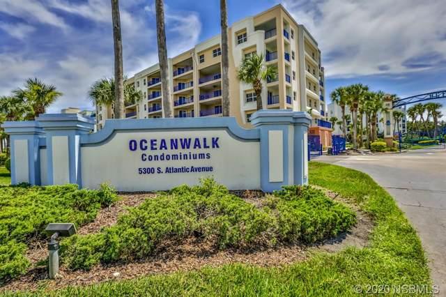 5300 S Atlantic Avenue #7401, New Smyrna Beach, FL 32169 (MLS #1055763) :: BuySellLiveFlorida.com