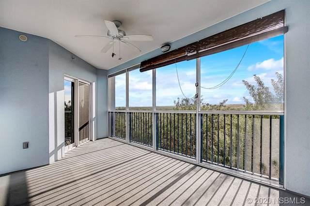 5300 S Atlantic Avenue 19-302, New Smyrna Beach, FL 32169 (MLS #1055776) :: BuySellLiveFlorida.com