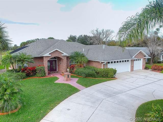 7 Fairgreen Avenue, New Smyrna Beach, FL 32168 (MLS #1055788) :: Florida Life Real Estate Group