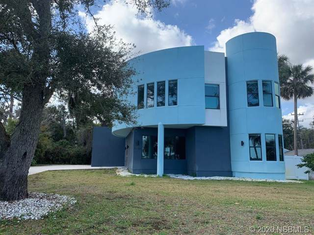 1238 Riverside Drive, Holly Hill, FL 32117 (MLS #1055791) :: Florida Life Real Estate Group