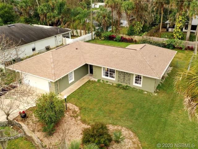 2028 Mango Tree Drive, Edgewater, FL 32141 (MLS #1055835) :: Florida Life Real Estate Group