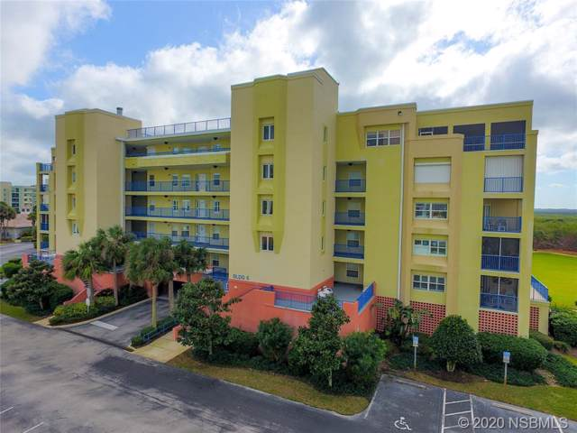 5300 S Atlantic Avenue #6601, New Smyrna Beach, FL 32169 (MLS #1055888) :: BuySellLiveFlorida.com