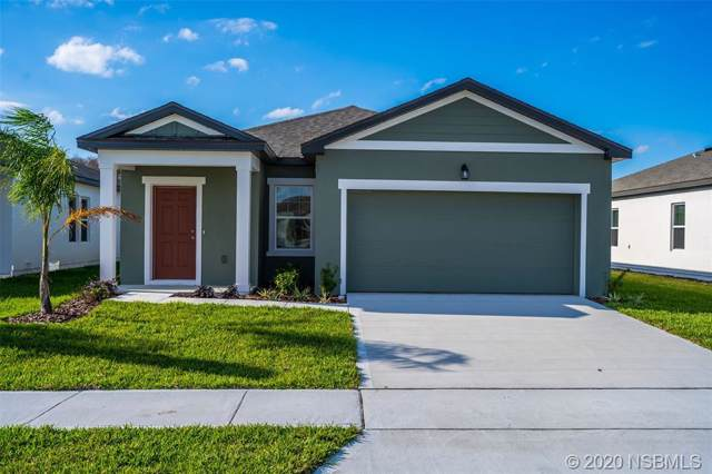 3074 Neverland Drive, New Smyrna Beach, FL 32168 (MLS #1055901) :: Florida Life Real Estate Group