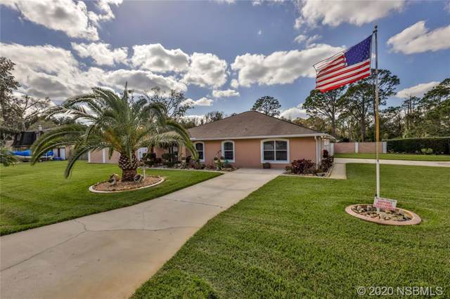 2904 Unity Tree Drive, Edgewater, FL 32141 (MLS #1055950) :: Florida Life Real Estate Group