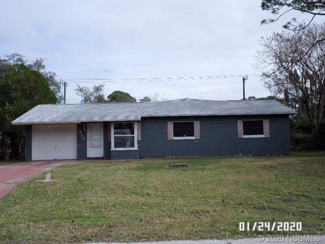 2925 Yule Tree Drive, Edgewater, FL 32141 (MLS #1055955) :: BuySellLiveFlorida.com