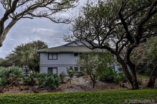 4405 Sea Mist Drive #2190, New Smyrna Beach, FL 32169 (MLS #1055975) :: Florida Life Real Estate Group