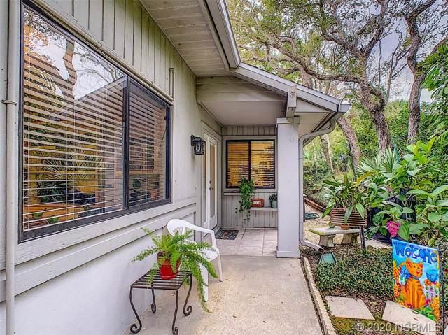 4314 Gull Cove, New Smyrna Beach, FL 32169 (MLS #1055983) :: Florida Life Real Estate Group