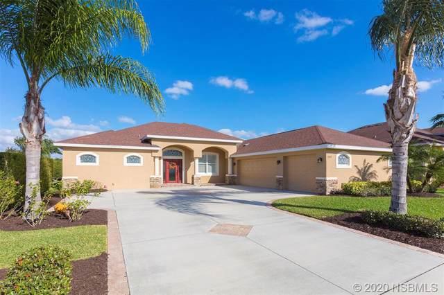 3315 E Locanda Circle, New Smyrna Beach, FL 32168 (MLS #1055989) :: BuySellLiveFlorida.com