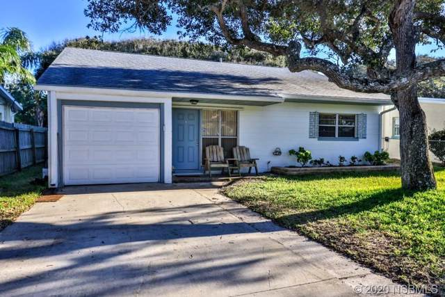 819 11th Avenue, New Smyrna Beach, FL 32169 (MLS #1055997) :: Florida Life Real Estate Group
