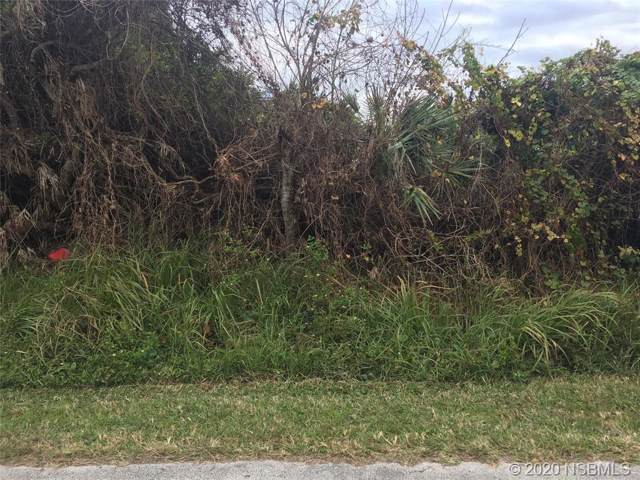 0 Engram Road, New Smyrna Beach, FL 32169 (MLS #1056003) :: Florida Life Real Estate Group