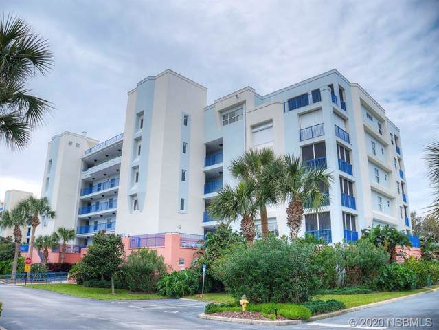 5300 S Atlantic Avenue #7605, New Smyrna Beach, FL 32169 (MLS #1056027) :: BuySellLiveFlorida.com