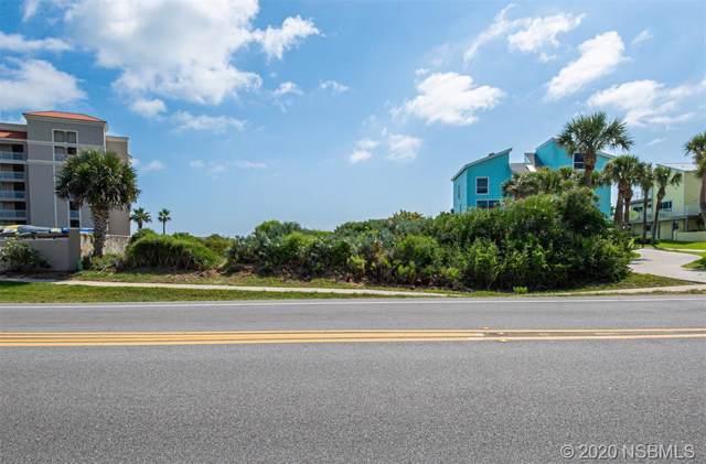 5575 S Atlantic Avenue, New Smyrna Beach, FL 32169 (MLS #1056036) :: Florida Life Real Estate Group