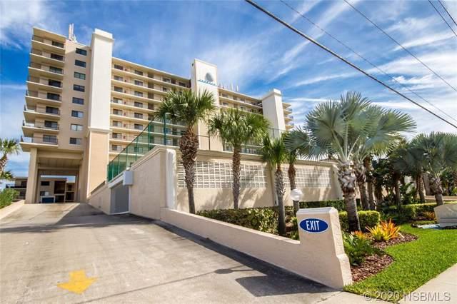 4139 S Atlantic Avenue B103, New Smyrna Beach, FL 32169 (MLS #1056039) :: BuySellLiveFlorida.com
