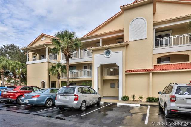 443 Bouchelle Drive #204, New Smyrna Beach, FL 32169 (MLS #1056073) :: BuySellLiveFlorida.com