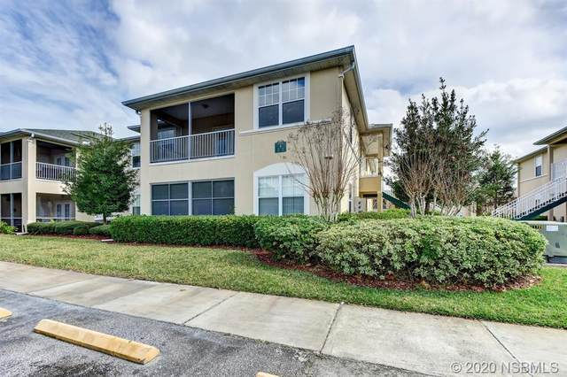 830 Airport Road #410, Port Orange, FL 32128 (MLS #1056105) :: Florida Life Real Estate Group