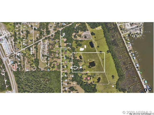 271 Canal Avenue, Oak Hill, FL 32759 (MLS #1056115) :: Florida Life Real Estate Group