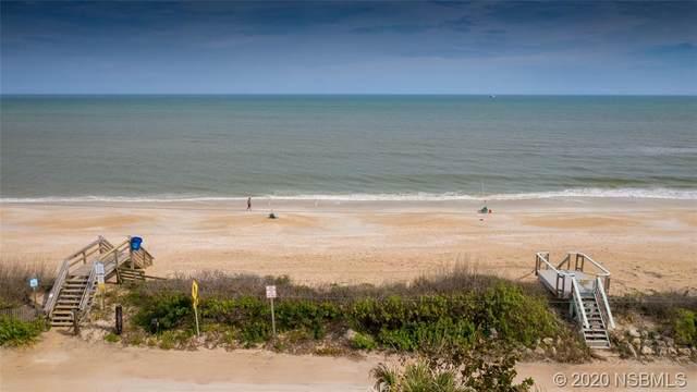 6801 S Atlantic Avenue, New Smyrna Beach, FL 32169 (MLS #1057127) :: Florida Life Real Estate Group