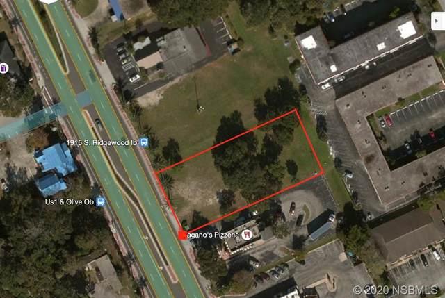 1925 S Ridgewood Avenue, South Daytona, FL 32119 (MLS #1057134) :: BuySellLiveFlorida.com