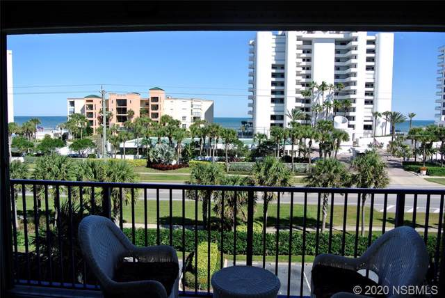 5300 S Atlantic Avenue #12404, New Smyrna Beach, FL 32169 (MLS #1057143) :: BuySellLiveFlorida.com