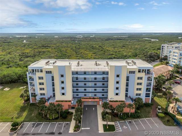 5300 S Atlantic Avenue 17-307, New Smyrna Beach, FL 32169 (MLS #1057150) :: BuySellLiveFlorida.com