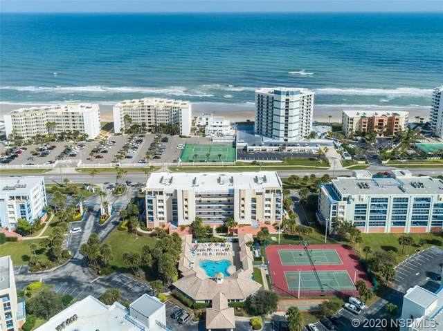 5300 S Atlantic Avenue 20-303, New Smyrna Beach, FL 32169 (MLS #1057189) :: BuySellLiveFlorida.com