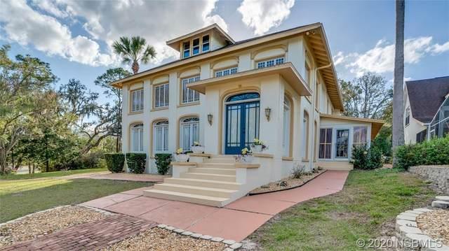 978 Marion Street, Lake Helen, FL 32744 (MLS #1057198) :: Florida Life Real Estate Group