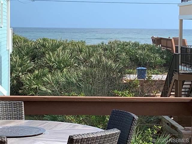 6263 Turtlemound Road, New Smyrna Beach, FL 32169 (MLS #1057201) :: Florida Life Real Estate Group