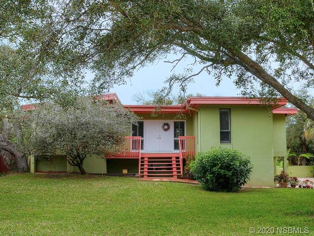 824 E 14th Avenue, New Smyrna Beach, FL 32169 (MLS #1057204) :: Florida Life Real Estate Group