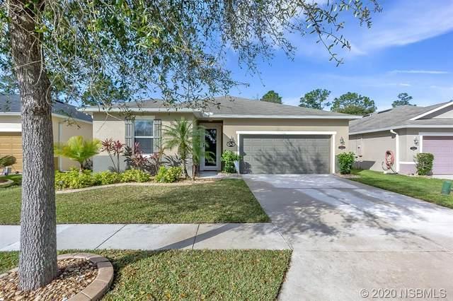 514 Aeolian Drive, New Smyrna Beach, FL 32168 (MLS #1057213) :: Florida Life Real Estate Group
