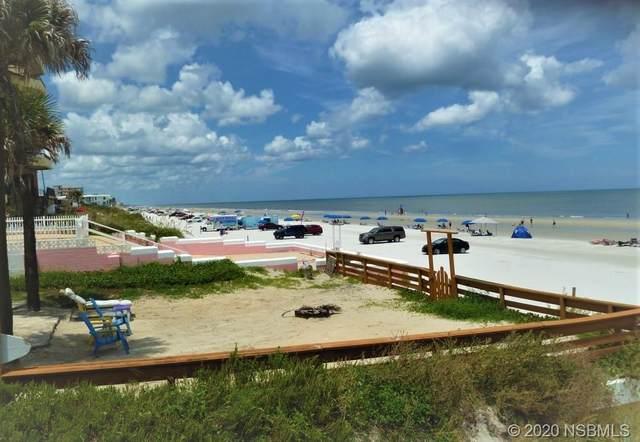 1100 E 5th Avenue, New Smyrna Beach, FL 32169 (MLS #1057234) :: Florida Life Real Estate Group