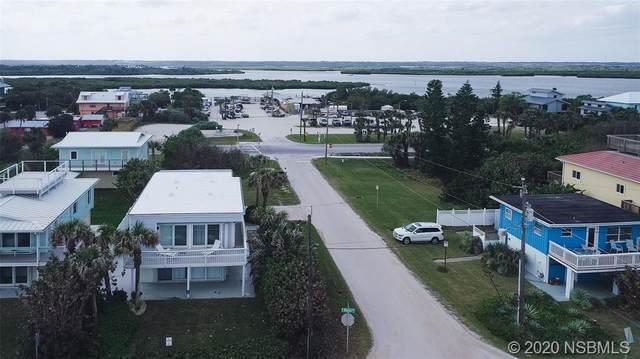 6800 S Atlantic Avenue, New Smyrna Beach, FL 32169 (MLS #1057247) :: Florida Life Real Estate Group