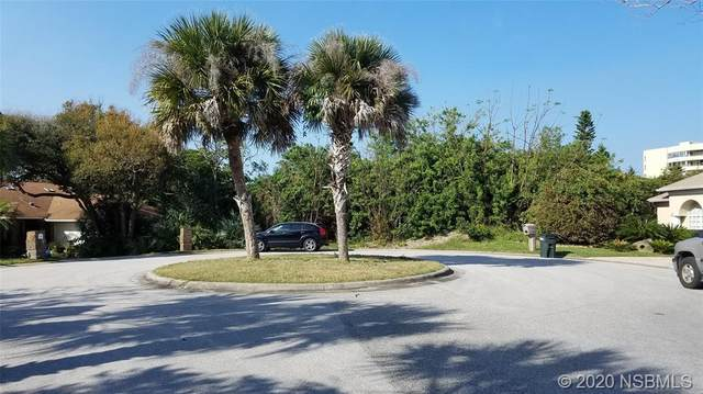 5 Daggett Circle, Ponce Inlet, FL 32127 (MLS #1057271) :: Florida Life Real Estate Group