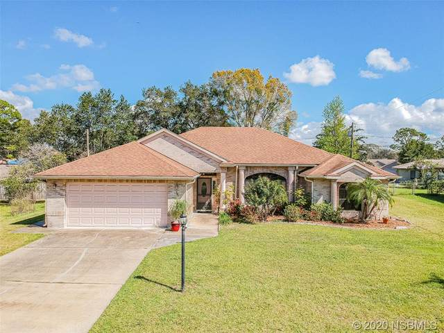 785 Dan River Avenue, Deltona, FL 32725 (MLS #1057277) :: Florida Life Real Estate Group