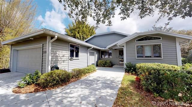 1119 Loch Linnhe Court, New Smyrna Beach, FL 32168 (MLS #1057296) :: Florida Life Real Estate Group