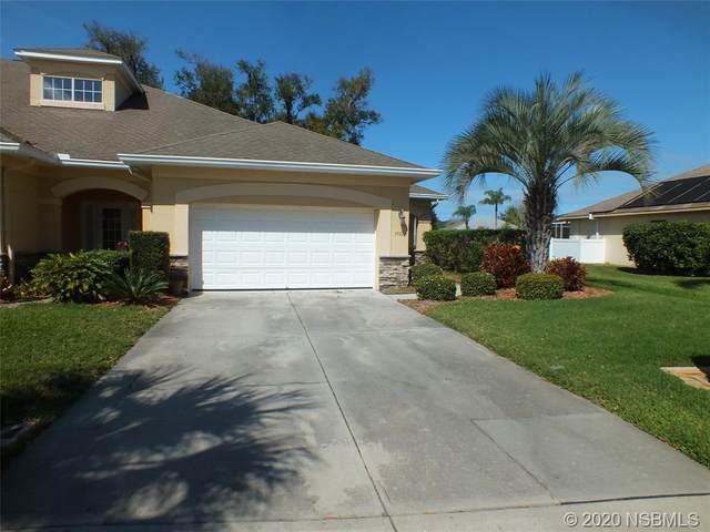 1901 Turnbull Lakes Drive, New Smyrna Beach, FL 32168 (MLS #1057336) :: Florida Life Real Estate Group