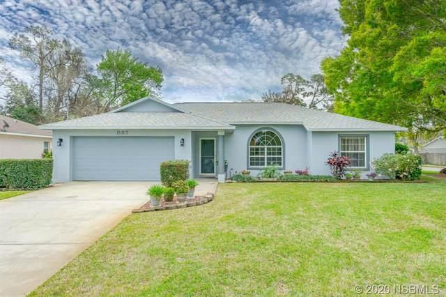 897 Alabama Avenue N, Holly Hill, FL 32117 (MLS #1057339) :: Florida Life Real Estate Group